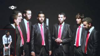 Awakening Talent Contest | Top16 | Siraj Band | 3rd Phase #Morocco #AwakeningStar