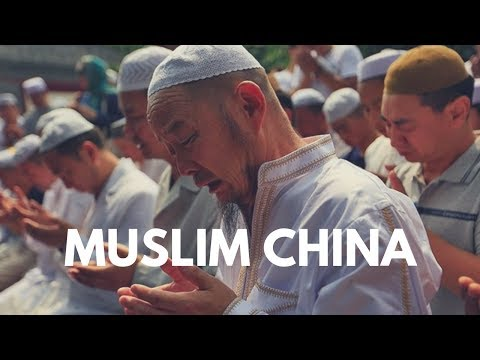 Xxx Mp4 KEADAAN MUSLIM DI CHINA Shalat Jum 39 At Di Masjid Jiang 39 An 3gp Sex