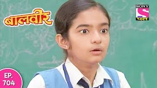 Baal Veer - बाल वीर - Episode 704 - 30th August, 2017