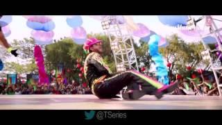 Dance Like A Chamiya | Video Song | Happy New Year