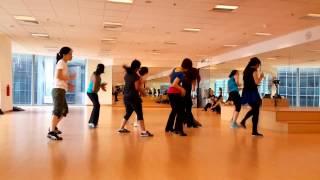 Fusion dance - Aa Ante Amalapuram (Finale)