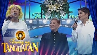 Tawag ng Tanghalan: 'Gigil moments' reality vs. expectation