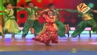 Dance Bangla Dance Junior Nov. 02 '10 Sudipta