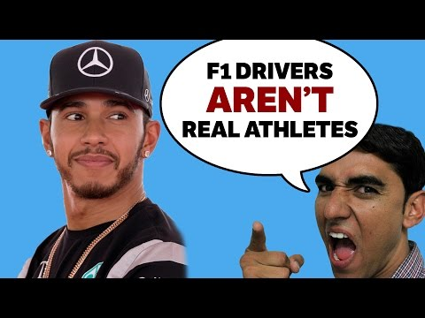 9 Stupid Misconceptions Of Non-F1 People
