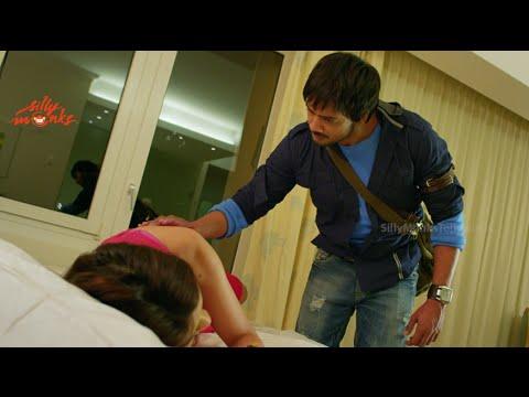 Romeo B2B Trailers - Puri Jagannadh, Sairam Shankar, Adonica