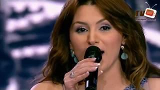 Manal Gherbi La vie en rose de Édith Piaf à Alhan Wa Chabab