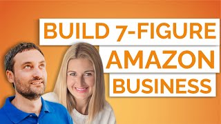 Brand Building by 7-figure Amazon Seller - with Sophie Howard