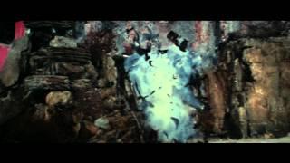 Barbarella - Trailer