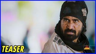 Bichagadu Movie Teaser || Vijay Antony, Satna Titus