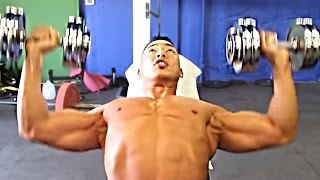 Top 3 Tips You Need To Know To Build A Shredded Chest