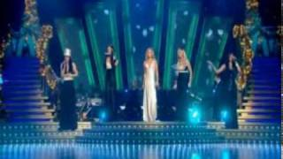 Spice Girls - 2 Become 1 (Live At Strictly Come Dancing 2007)
