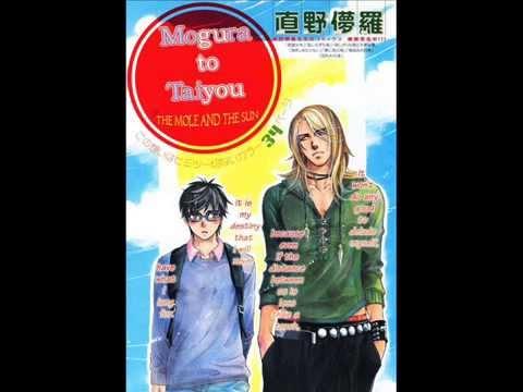 Mogura to Taiyou Part 1