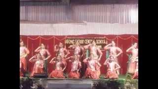 Rangeelo maro dholna | DANCE PERFORMANCE