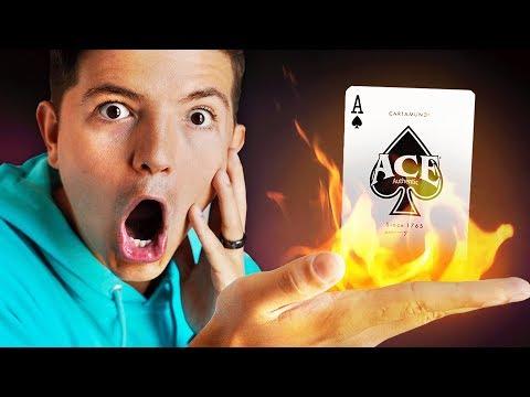 7 CRAZY Magic Trick PRANKS to WOW Your Friends