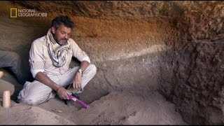 Хранители сокровищ Египта / Egypt's Treasure Guardians