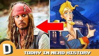 5 Movies That Were Originally Something Completely Different