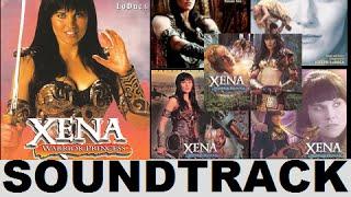 Xena - Soundtrack OST 1995 - 2001 [FULL] 7 HOURS