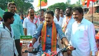 Democrazy Epiosde1310 Part B: Election Result- O Rajagopal and Surendran