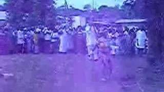 Afikpo dancers
