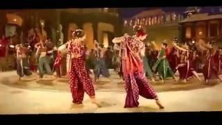 Pinga | Bajirao Mastani New HD Music Video 2015 | Priyanka Chopra | Deepika Padukone