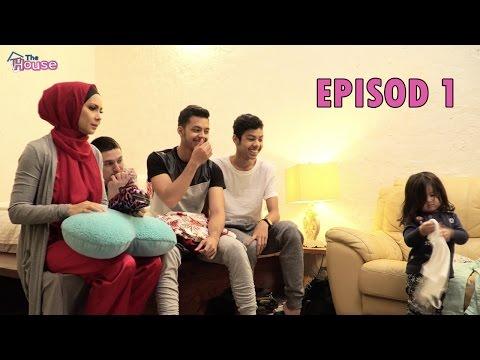 Che Ta & Keluarga ke The House? Episod 1