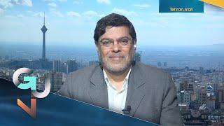 Iranian Professor: UAE will