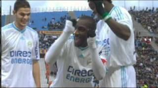 Le clip de la saison 2009-2010 de l'OM