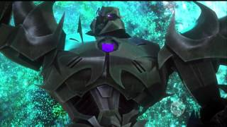 Transformers Prime-Monster
