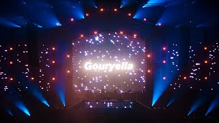 FERRY CORSTEN pres. GOURYELLA [FULL SET] - TRANSMISSION The Lost Oracle (29.10.2016)
