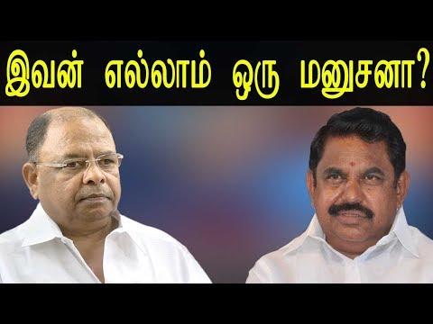 AIADMK Latest News Its Not 19 MLAs Who Support Dinakaran But 40 Thanga Tamil Selvan