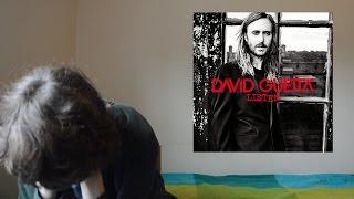 David Guetta - Listen (Album Review)