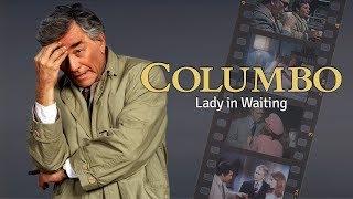 Columbo - S1 | Ep5 - Lady in Waiting - Peter Falk, Susan Clark, Leslie Nielsen - Fan Commentary