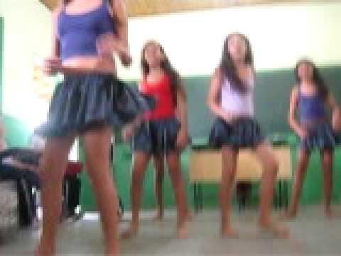 Dançando Balakubaco