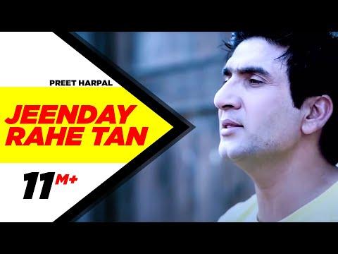 Jeenday Rahe Tan Preet Harpal | Punjabi Songs | Speed Records