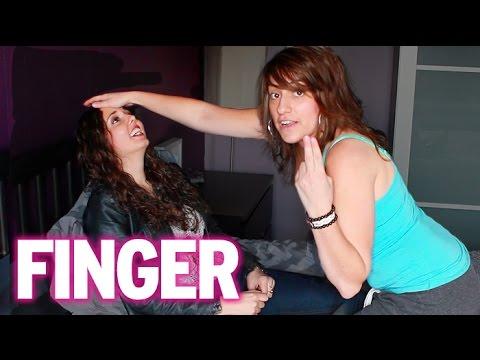 Lesbian Finger Test