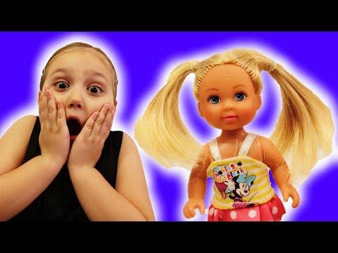 Betty s a transformat in PAPUSA Poveste pentru copii