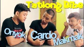 FPJs Ang Probinsyano - Onyok and Makmaks May Tatlong Bibe PARODY