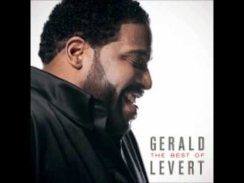Baby Hold On To Me Gerald Levert & Eddie Levert