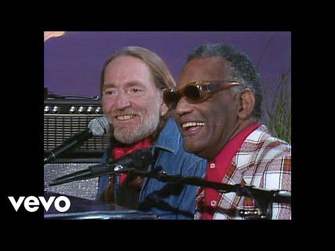 Willie Nelson Seven Spanish Angels Video