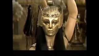 The Mummy Returns (2001) Trailer (VHS Capture)