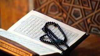تلاوة نجدية للشيخ العبيكان من سورة المائدة