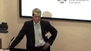 CIMA presentation to Accounting Technicians Ireland
