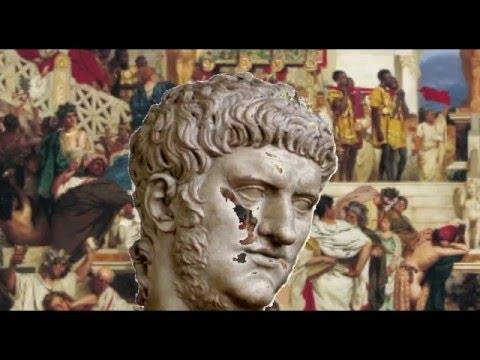 Alejandro Dolina La caida de Neron