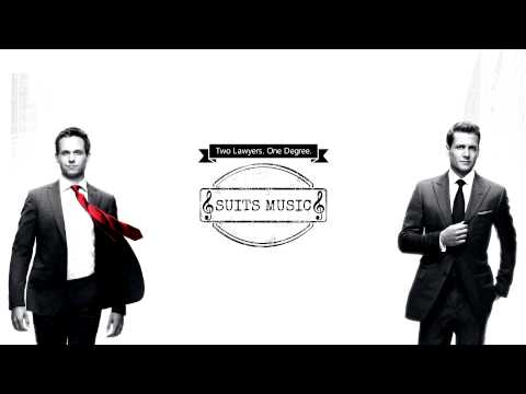 The Heavy - How You Like Me Now Raffertie Remix | Suits 3x16 Music