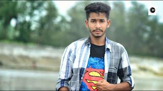 Tumi Ajj | Nazmus Sayad Sayem | Lyrical Video | Bangla New Song | 2017