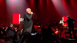Peter Gabriel HD    The Book of Love    New Blood Orchestra   Live in London