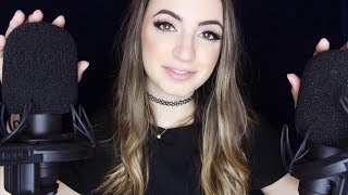 [ASMR] Intense Ear Attention & Mouth Sounds (Tktktk, Clicking, Shooooop)