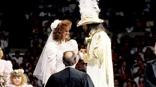 10 Fascinating WWE SummerSlam 1991 Facts