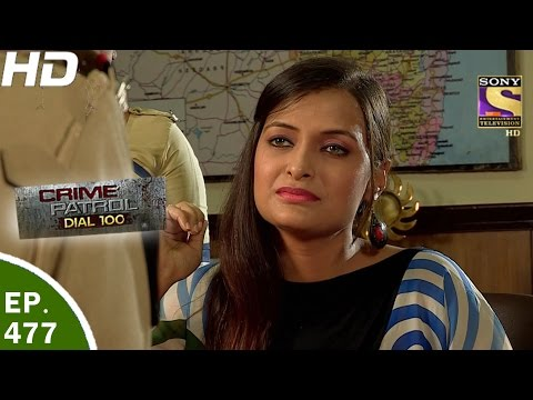 Crime Patrol Dial 100 - क्राइम पेट्रोल - Ep 477 - Charkop Double Murder - 18th May, 2017
