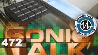 Sonic TALK 472 MPC LIVE